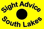 Sight Advice South Lakes logo